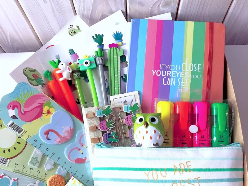 """5 Adapted """"Back to School"""" Writing Accessories"""