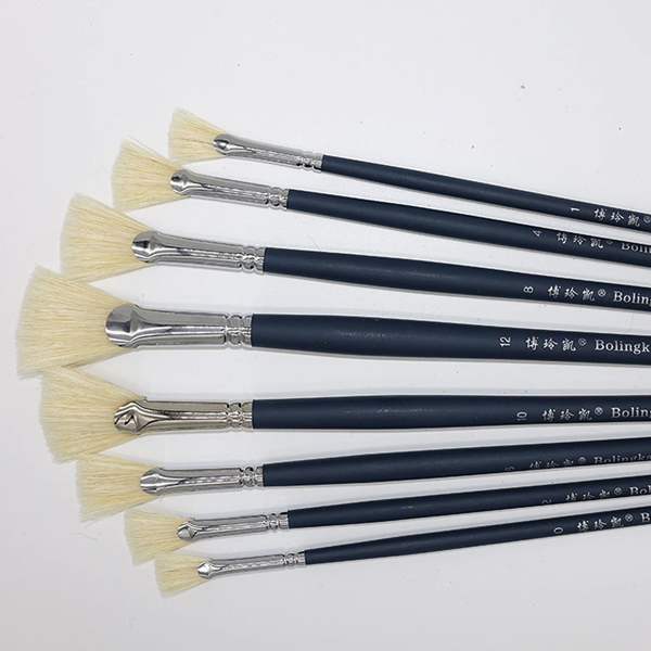 Brush For Oil Watercolor Painting