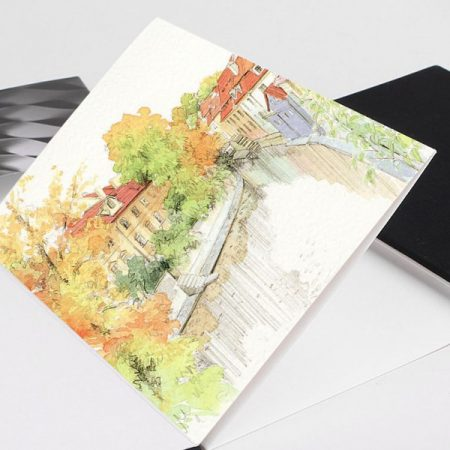 Notebook – Paper For Drawing